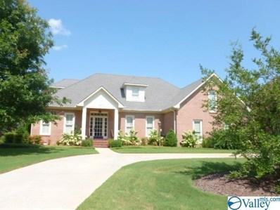 1607 St James Court, Decatur, AL 35601 - MLS#: 1150050