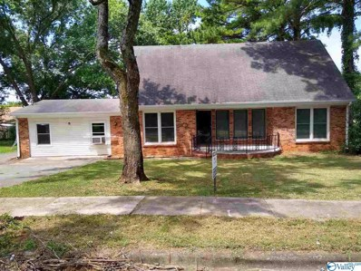 3603 Nathalee Drive, Huntsville, AL 35810 - MLS#: 1150058