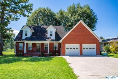 2505 Meadowwood Circle, Guntersville, AL 35976 - MLS#: 1150095