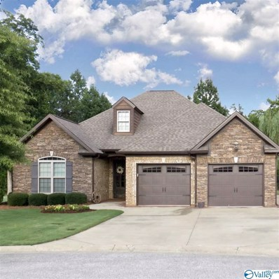 4671 Laurel Lane, Southside, AL 35907 - MLS#: 1150129