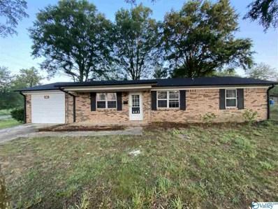 442 Cottonwood Circle, Boaz, AL 35957 - MLS#: 1150157