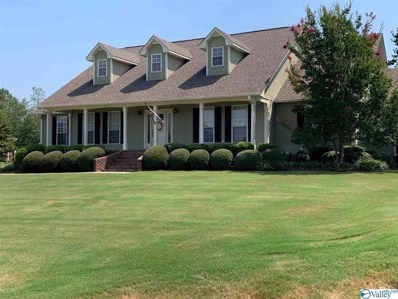 1105 Cimarron Drive, Scottsboro, AL 35769 - MLS#: 1150187