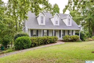 267 County Road 599, Leesburg, AL 35983 - MLS#: 1150211