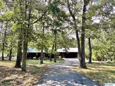 1280 County Road 131, Cedar Bluff, AL 35959 - #: 1150258