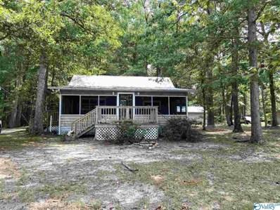 515 County Road 654, Cedar Bluff, AL 35959 - #: 1150263