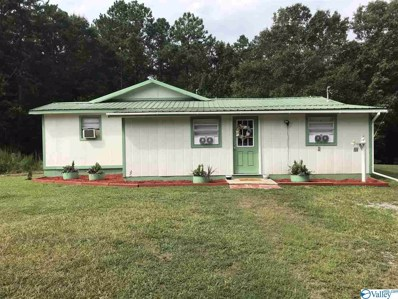 960 County Road 662, Cedar Bluff, AL 35959 - MLS#: 1150287