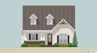 1216 Smooth Stone Trail, Huntsville, AL 35806 - MLS#: 1150359