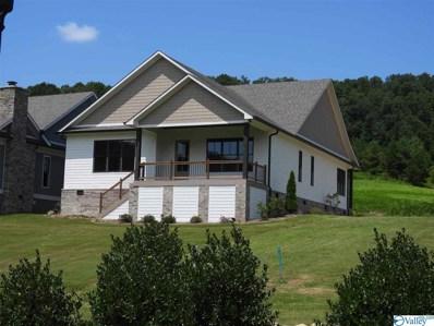 408 Colonial Drive, Guntersville, AL 35976 - MLS#: 1150421