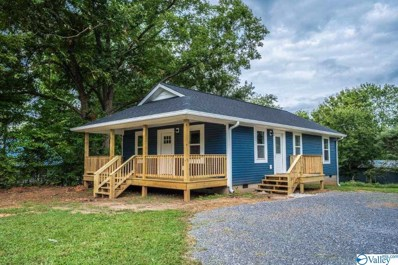 816 Godfrey Avenue, Fort Payne, AL 35967 - MLS#: 1150459