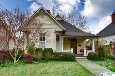 1107 Clinton Avenue, Huntsville, AL 35801 - MLS#: 1150482