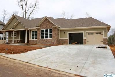 1067 Heritage Drive, Guntersville, AL 35976 - MLS#: 1150544