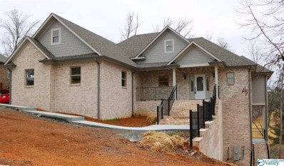 1066 Heritage Drive, Guntersville, AL 35976 - #: 1150545