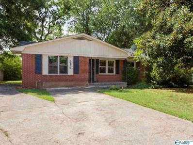 219 Drake Avenue, Huntsville, AL 35801 - MLS#: 1150600