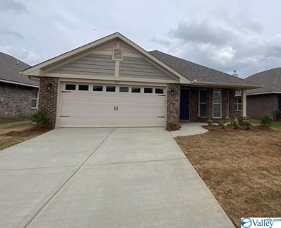 124 Ardsley Drive, Madison, AL 35756 - MLS#: 1150638