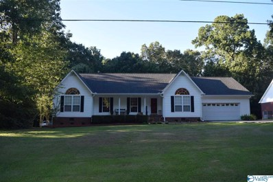 1969 Wedgewood Circle, Arab, AL 35016 - MLS#: 1150738