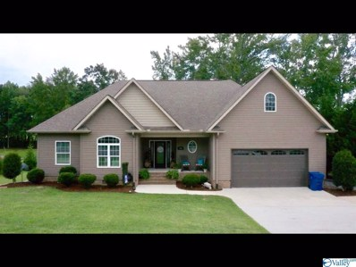 758 Haynes Road NE, Arab, AL 35016 - MLS#: 1150739