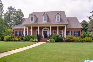 3200 Dry Stone Circle, Owens Cross Roads, AL 35763 - MLS#: 1150808