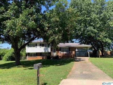 803 West Arbor Drive, Huntsville, AL 35811 - MLS#: 1150881