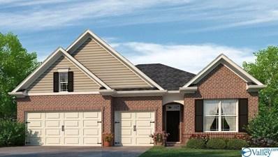 125 Oak Fletcher Drive, Harvest, AL 35749 - MLS#: 1150884