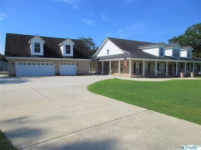 516 Iron Man Road, Hartselle, AL 35640 - MLS#: 1151059
