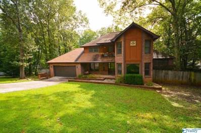 10021 Bayreuth Drive, Huntsville, AL 35803 - MLS#: 1151130