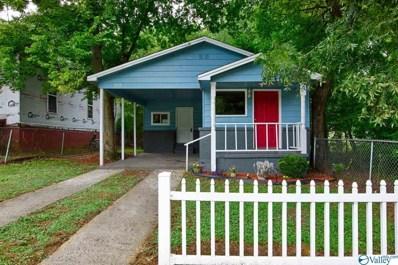 317 Church Street NW, Decatur, AL 35601 - MLS#: 1151181