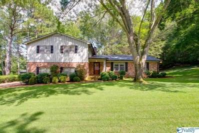 8013 Tea Garden Road, Huntsville, AL 35802 - MLS#: 1151226