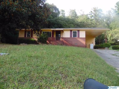 1112 Mountainbrook Drive, Gadsden, AL 35901 - MLS#: 1151253