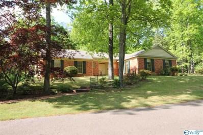 375 Azalea Drive, Gadsden, AL 35901 - MLS#: 1151264