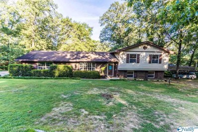 3502 Pine Ridge Road, Scottsboro, AL 35769 - MLS#: 1151295