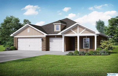 125 Chesire Cove Lane, New Market, AL 35761 - MLS#: 1151375