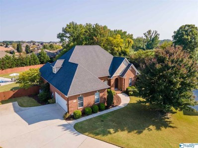 121 Stanfield Drive, Madison, AL 35757 - MLS#: 1151395