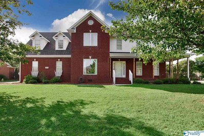 264 River Cove Road, Huntsville, AL 35811 - MLS#: 1151419