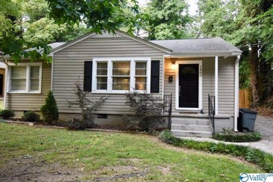 1908 Debow Street, Guntersville, AL 35976 - MLS#: 1151500
