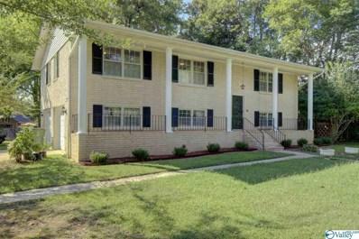 5630 Woodridge Drive, Huntsville, AL 35802 - MLS#: 1151501