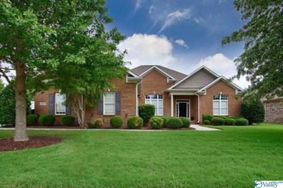 109 Ophelia Circle, Harvest, AL 35747 - MLS#: 1151603