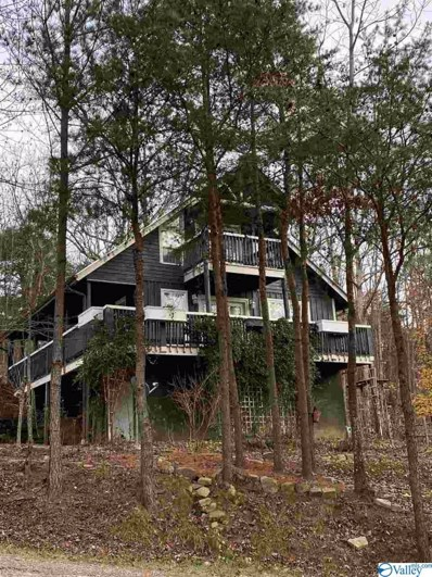 2494 County Road 166 (Citadel Rock Road), Fort Payne, AL 35967 - MLS#: 1151606
