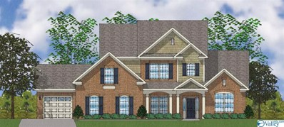 4522 Gresham Drive, Owens Cross Roads, AL 35763 - MLS#: 1151792