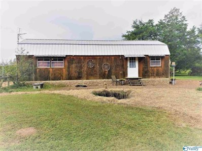 93 Union Hill Road, Somerville, AL 35670 - MLS#: 1151832