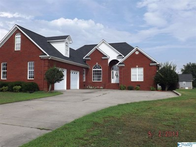 525 Thompson Avenue, Rainsville, AL 35986 - MLS#: 1151878