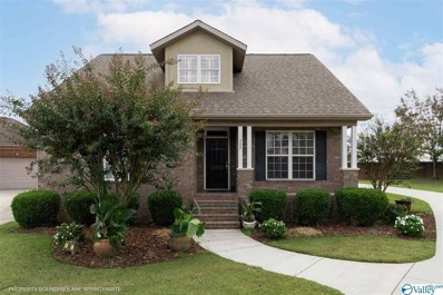 302 Wickerberry Way, Athens, AL 35611 - MLS#: 1151973