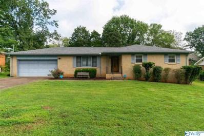 1804 Forney Drive, Huntsville, AL 35816 - MLS#: 1151983