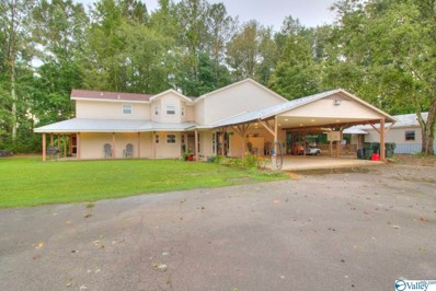 264 Curt Road, New Hope, AL 35760 - MLS#: 1152014