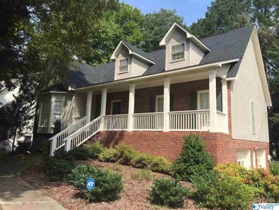 505 Westminister Drive, Rainbow City, AL 35906 - MLS#: 1152038