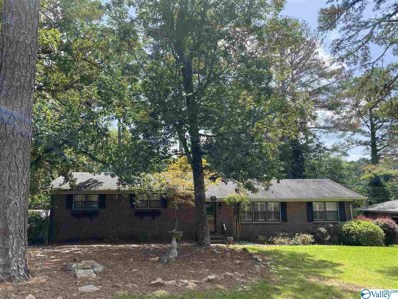 812 Country Club Drive, Gadsden, AL 35901 - MLS#: 1152040