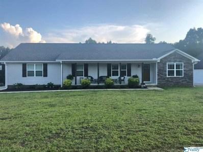 5542 Wyeth Mountain Road, Guntersville, AL 35976 - MLS#: 1152048