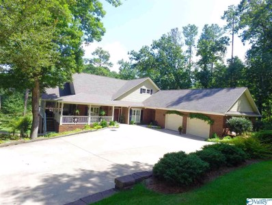 1051 Harbor Ridge Road, Guntersville, AL 35976 - #: 1152057