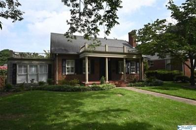 1018 Sherman Street, Decatur, AL 35601 - MLS#: 1152067
