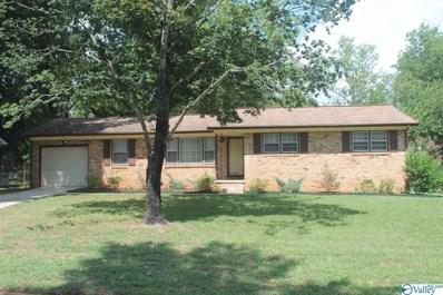 3406 Oakmont Avenue, Huntsville, AL 35810 - MLS#: 1152089