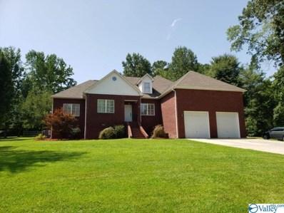231 Rush Circle, Guntersville, AL 35976 - MLS#: 1152123